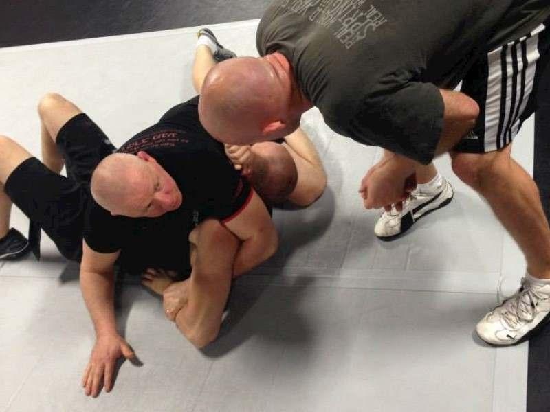 Brazilian Jiu Jitsu program in Albany
